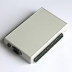 Mitme kanaliga USB elektrivõrgu lüliti
